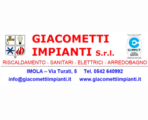 Giacometti Impianti Sponsor Imola Triathlon