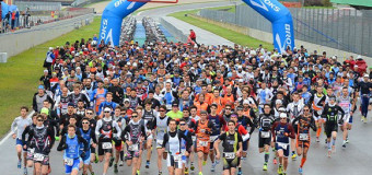 Duathlon Mugello: Prima gara dell' Imola Triathlon