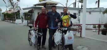2° Triathlon Olimpico EIFFEL: Terza gara dell'Imola Triathlon