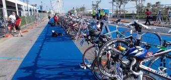 Rimini: un fine settimana di triathlon