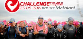 Challenge Rimini: Lanzoni e Zotti finisher