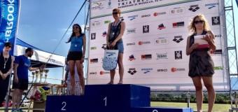 IronLake Barberino: Un 1° e un 3° posto nello sprint