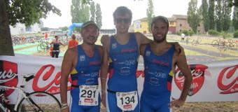 Triathlon Parma: Imola presente nello sprint