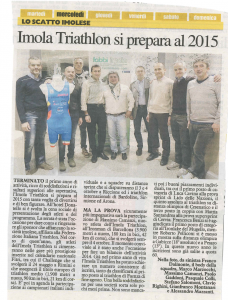 Resto-del-carlino-Stagione-2015-Imola-Triathlon