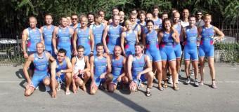 L'Imola Triathlon conquista il primo posto al triathlon Città di Faenza