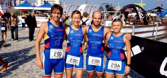 Imola Triathlon ai Campionati Italiani assoluti