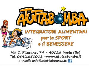 Albertazzi Gambetti Sponsor Imola Triathlon