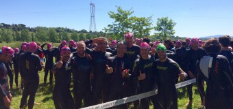 IronLake Mugello: In 12 al primo triathlon del 2015