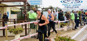 Risultati ai Campionati italiani triathlon sprint