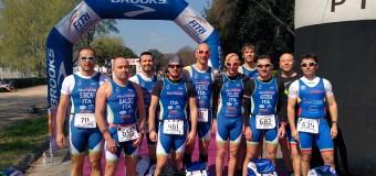 Campionati Italiani Duathlon: In 15 a Firenze