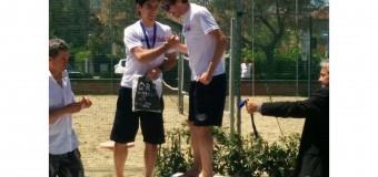 Triathlon Cervia: Doppietta Cavina-Dall'Osso