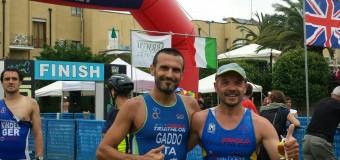 IronTour Isola d'Elba: Gaddoni e Marzocchi alla 5° tappa