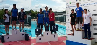Bardolino, Campionati Aquathlon, Fognano: Tutti i risultati