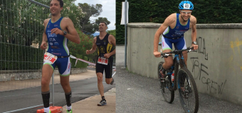 Bandini ai Campionati Italiani di Cross Triathlon