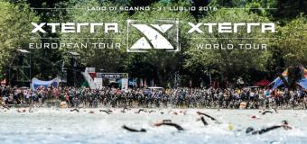 XTERRA Italy: Grande prova per Bandini