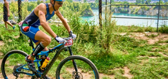 XTERRA Poland: Bandini 6° di categoria