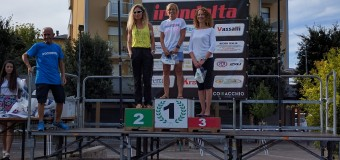 Irondelta 2016: Vittoria di categoria per Martelli
