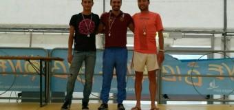 Bibione Beach Triathlon: Galassi 2° tra gli S2