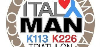 ItalyMan 2016: Gaddoni al triathlon medio