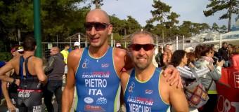Lignano Triathlon: Buoni risultati per Mercuri e Rocchi