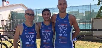 Millenium Triathlon Fognano: Galassi vince per il secondo anno