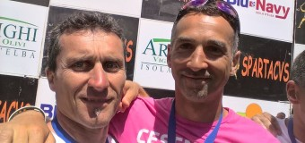 IronTour Isola d'Elba: Paolo Gaddoni 7° di categoria