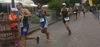 Campionati Italiani Olimpico no-draft: A Iseo Zaccherini e Vitale