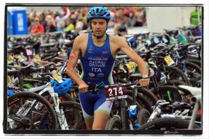 Francesco Bandini qualificato per i campionati del mondo XTERRA alle Hawaii