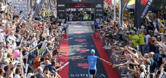 Ironman Italy: Quattro finisher imolesi a Cervia