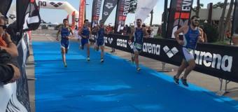 Campionati italiani: Imola 28° nella gara a squadre