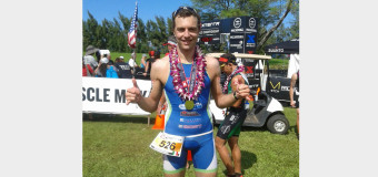 Mondiali XTERRA: Bandini 18° di categoria alle Hawaii