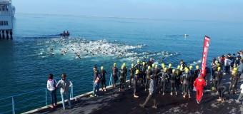 Triathlon Città di Trieste: Galassi 4° assoluto