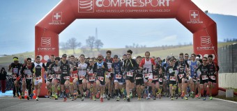 Duathlon Mugello: Zaccherini 10° di categoria