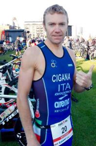 Massimo Cigana