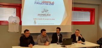 Duathlon sprint Imola: Presentata la gara alla cittadinanza