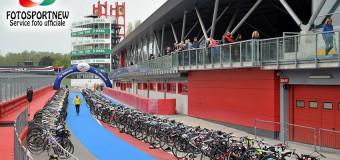 Duathlon Sprint Imola: I campioni regionali