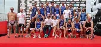 Challenge Riccione: Podi per Cavina e Dall'Osso nello sprint