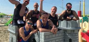 Triathlon Rubicone Gatteo: Podi per D'Angeli e Musconi