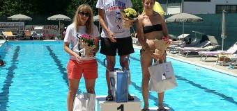Millenium Triathlon Fognano: Podio per Galassi e Venieri