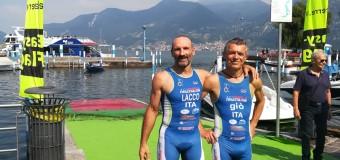 Campionati italiani olimpico no-draft: Vitale e Lacchini al via