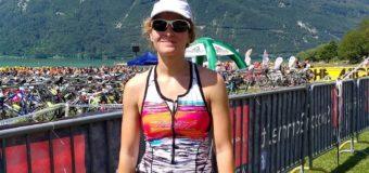 Triathlon Sprint Gold Silca Cup: 11° posto per Villa e Venieri