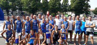 Triathlon di Faenza: Imola si conferma miglior squadra
