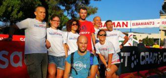 Elbaman: Impresa di Santandrea – Golinelli 13° nella mezza distanza