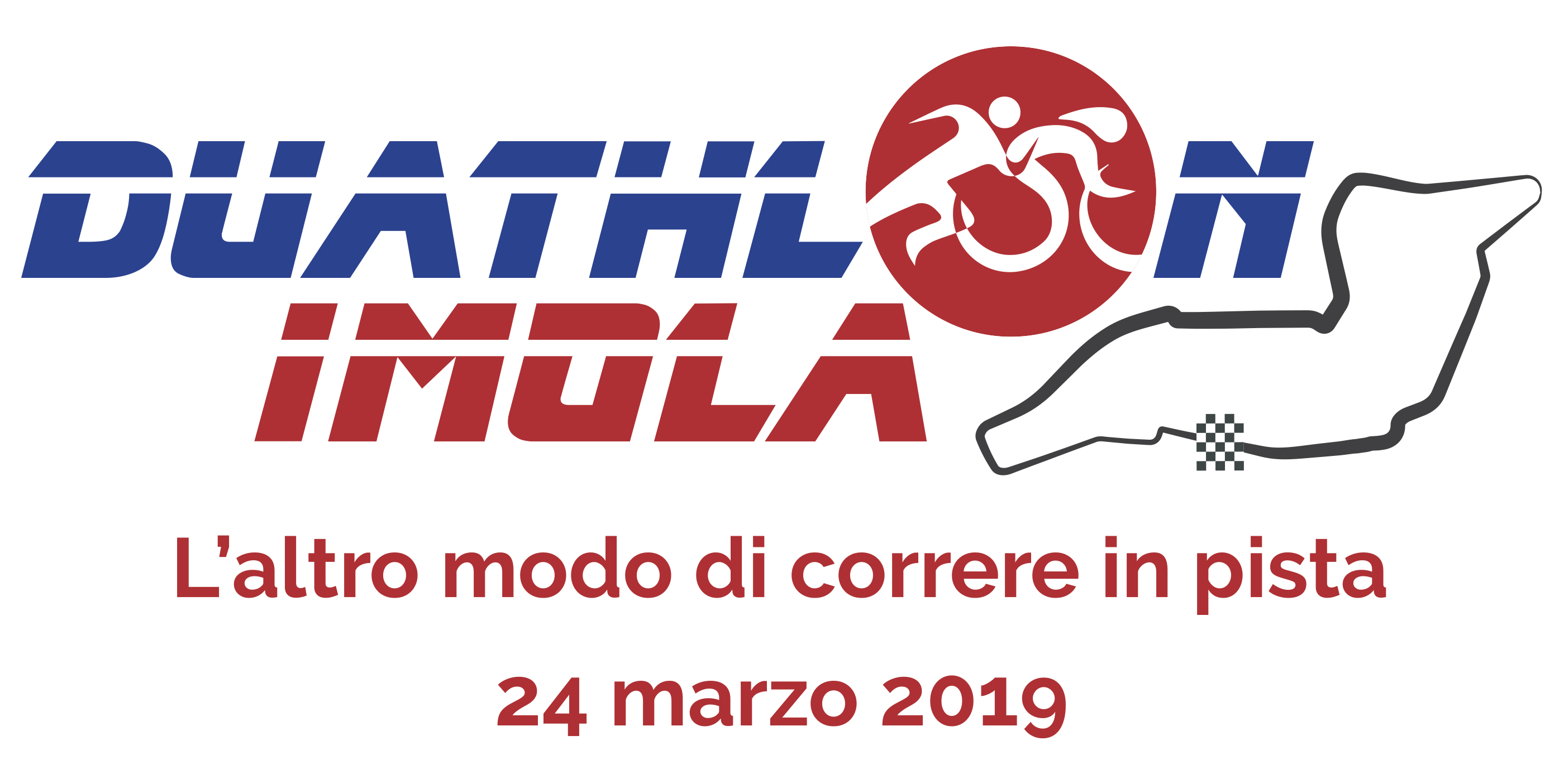 Logo duathlon