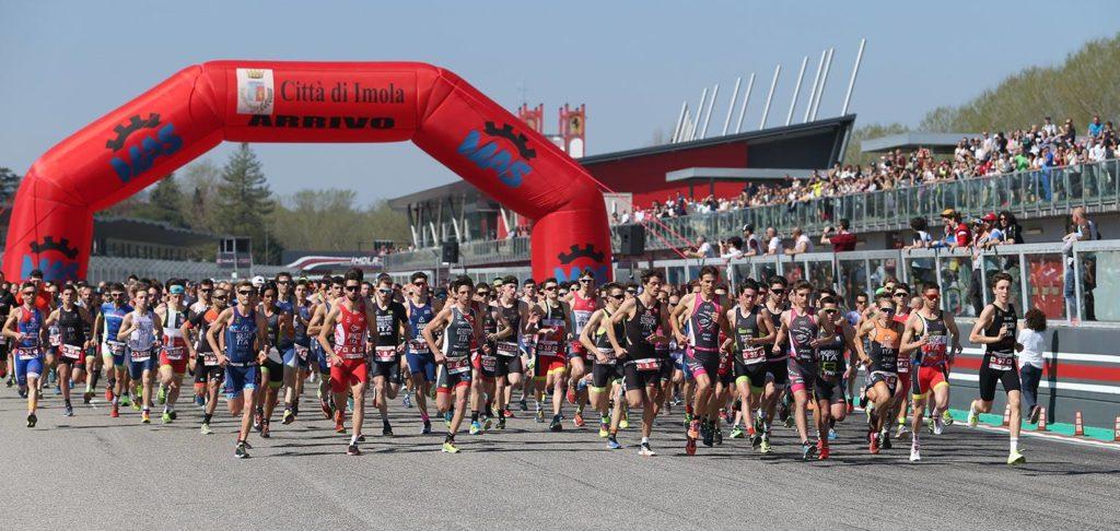 Duathlon di Imola rinviato al 2021   Imola Triathlon