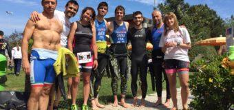 Challenge Riccione: Podio per Cavina e Gaddoni