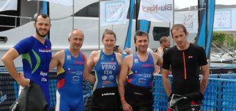 Imola Triathlon da 10 all'IronTour isola d'Elba