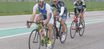 Risultati del weekend: Tra Sirmione e l'Ironman d'Irlanda