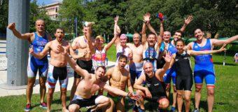 Sport Al Centro: Tra prove di triathlon e Swim-Run