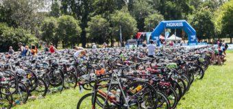 Triathlon Persiceto: Fabio Angelini il migliore tra gli imolesi
